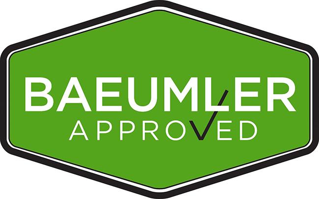 Simcoe Decks Baeumler approved